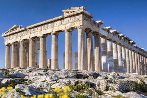 mi-piace-viaggiare-atene-acropoli-partenone