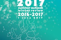 ENTSO-E Summer Outlook 2017: adequacy to be monitored in Italy & Poland if sustained heat wave