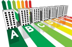 Ukraine adopts Energy Performance of Buildings and Metering Laws
