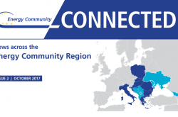 New issue of Energy Community Connected just released