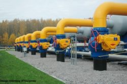 Gazprom inks 10-year gas supply deal to Croatia