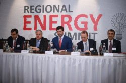 EU4ENERGY launches discussions on regional cooperation and energy infrastructure in South Caucasus