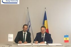 The Energy Community Secretariat is assisting Moldova in developing secondary legislation in the areas of gas and electricity