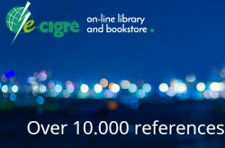 CIGRE on-line library and bookstore