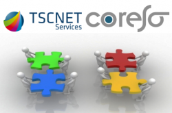 Coreso and TSCNET Services sign Cooperation Framework Agreement