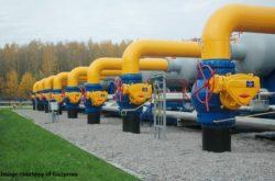 Gazprom inks 10-year gas supply deal to Croatia