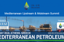 DISCOVER THE FUTURE OF THE MEDITERRANEAN 7-8 May 2018